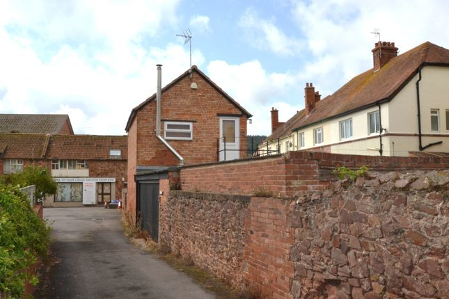 Thumbnail Office for sale in Mart Road, Minehead