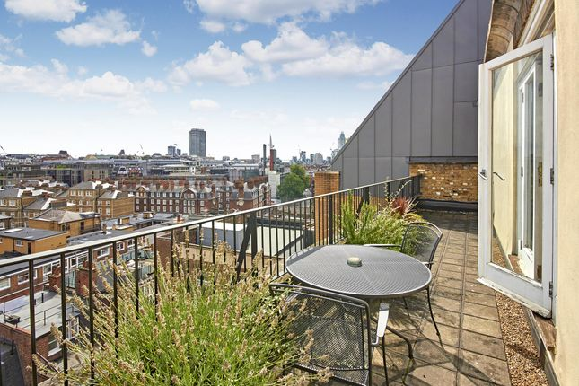 Thumbnail Flat for sale in Artillery Mansions, 75 Victoria Street, Westminster, London