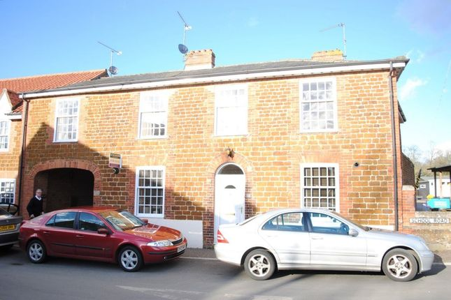 Thumbnail Cottage to rent in The Courtyard, Snettisham, King's Lynn