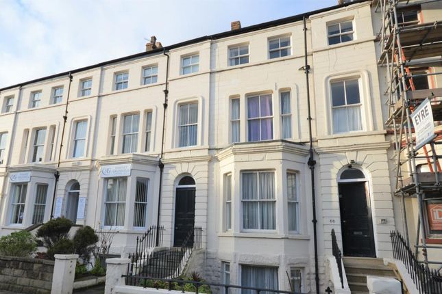 Thumbnail Terraced house for sale in Westborough, Scarborough, North Yorkshire
