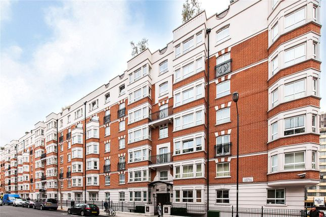 Thumbnail Flat for sale in Consort Court, 31 Wrights Lane, London