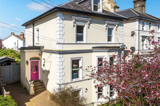 Thumbnail Detached house for sale in St. James' Road, Tunbridge Wells, Kent
