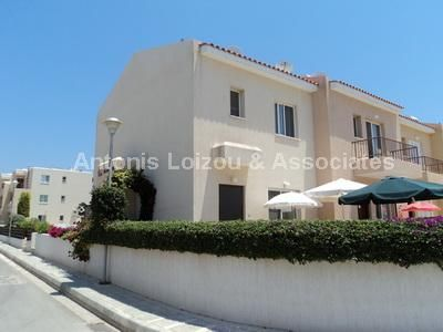 2 bed property for sale in Mandria, Cyprus