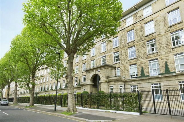Thumbnail Detached house to rent in Bromyard House, Bromyard Avenue, London