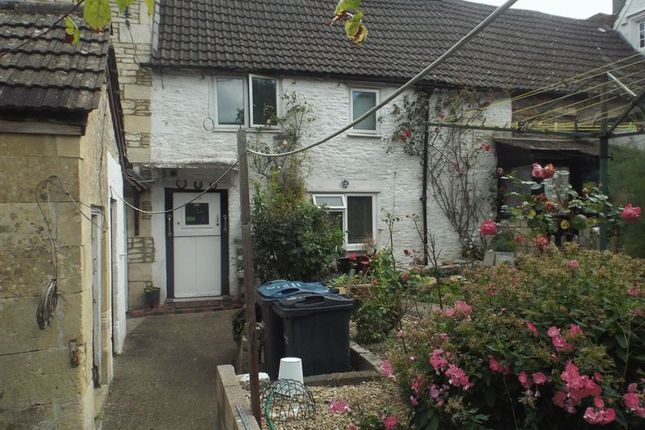Thumbnail Terraced house for sale in Pound Pill, Corsham
