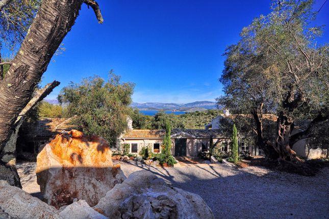 Thumbnail Villa for sale in St Stephano, Corfu, Ionian Islands, Greece