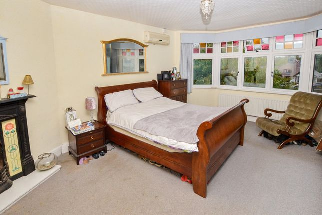 Bedroom No 1 of Moorlands Road, West Moors, Ferndown, Dorset BH22