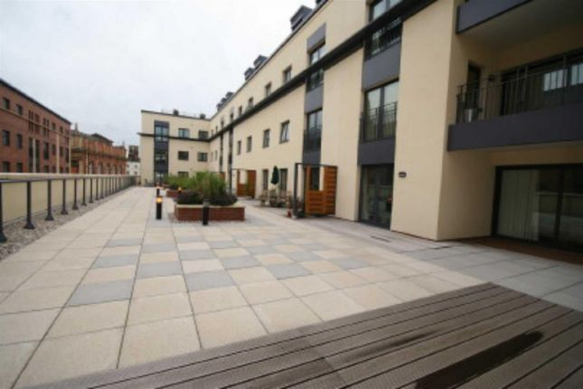 Thumbnail Property to rent in Regent House, The Parade, Leamington Spa