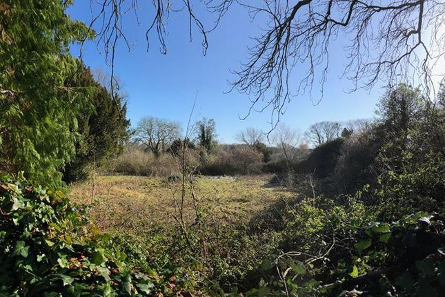 Thumbnail Land for sale in Old Rectory, Church Hill, Eythorne, Dover, Kent