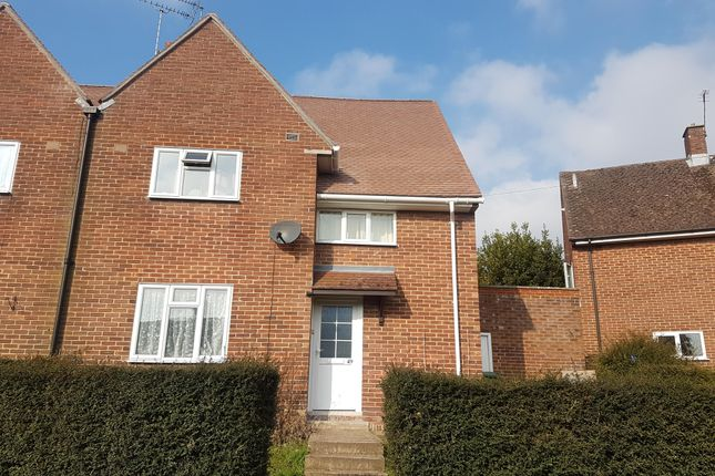 Thumbnail Property to rent in Minden Way, Winchester