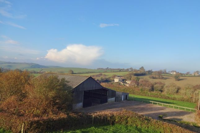 Thumbnail Barn conversion for sale in Babland Cross, Modbury, Devon