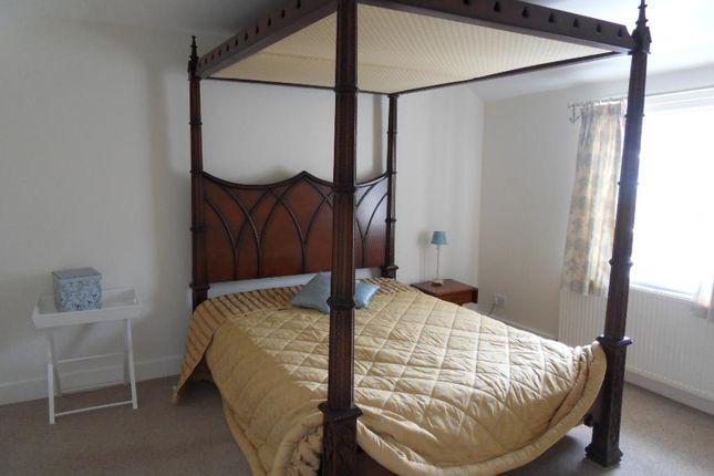 Bedroom 1 of Stable Cottage, Duffield, Belper DE56