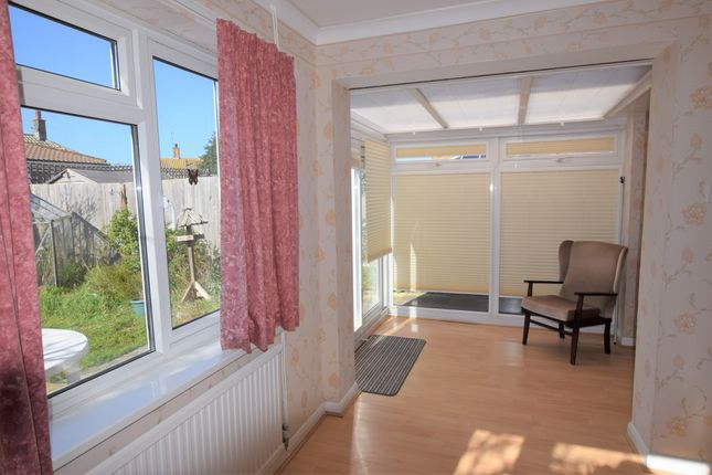 Reception Two of Val Prinseps Road, Pevensey Bay BN24
