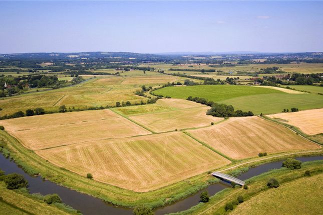Thumbnail Land for sale in Castle Farm And Brooks, Mill Lane, Amberley, West Sussex