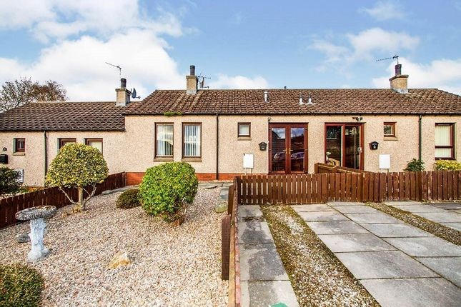 Thumbnail 1 bed bungalow to rent in Muirfield Crescent, Elgin