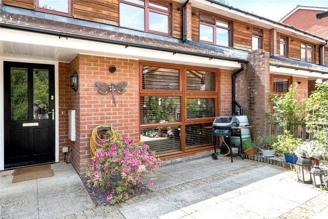2 bed terraced house for sale in Mountain Ash, Tilden Road, Compton, Winchester SO21