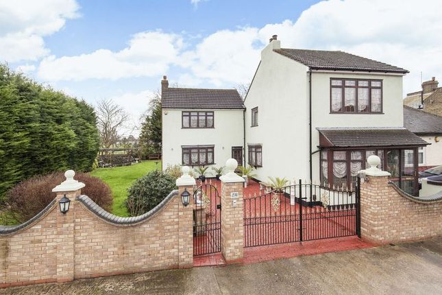 Thumbnail Detached house for sale in Beaconsfield Road, Enfield