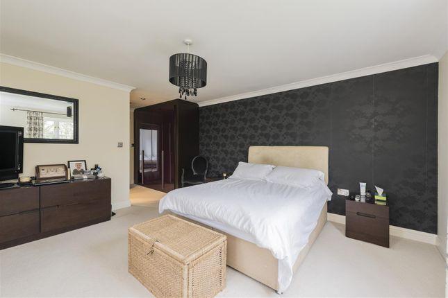 Master Bedroom of Ramsey Road, Kings Ripton, Huntingdon PE28