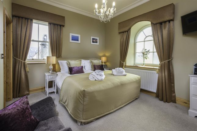 Thumbnail Hotel/guest house for sale in Hotel & Guest Houses NE68, Northumberland