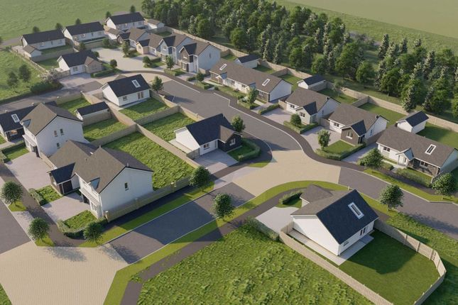 Thumbnail Property for sale in Alyth, Blairgowrie