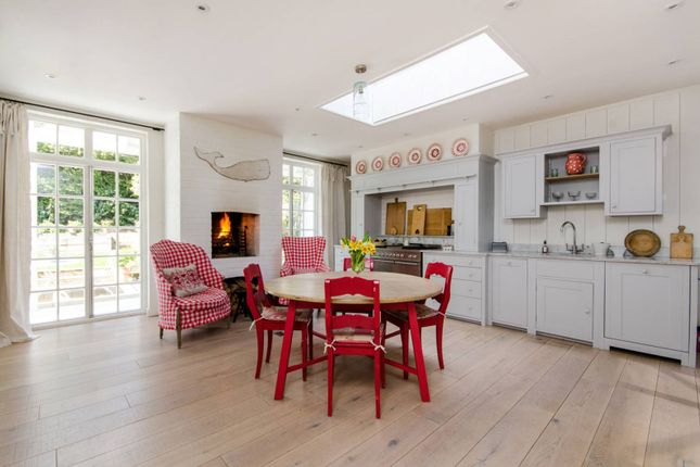 Thumbnail Semi-detached house for sale in Kingsmead Road, Tulse Hill