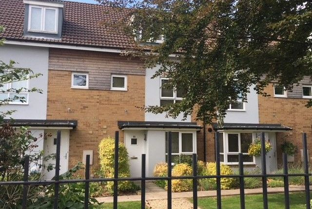 Thumbnail Terraced house for sale in Marissal Road, Henbury, Bristol