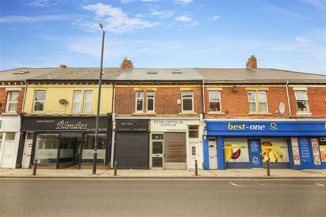 Thumbnail Property to rent in High Street East, Wallsend, Newcastle Upon Tyne