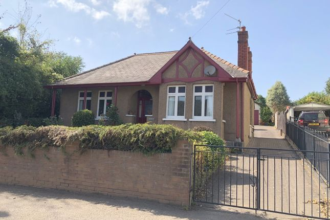 Thumbnail Bungalow for sale in Undy, Caldicot
