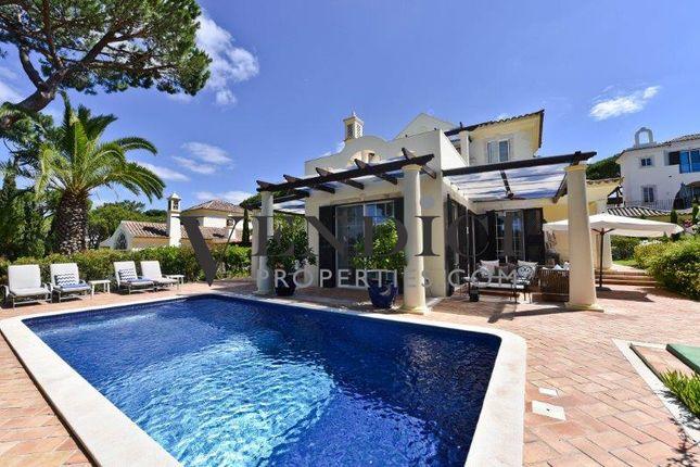 Thumbnail Villa for sale in Pinheiros Altos, Quinta Do Lago, Loulé, Central Algarve, Portugal