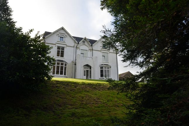 Thumbnail Detached house for sale in Llanboidy, Whitland