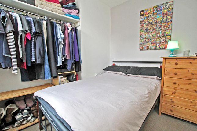 Bedroom Two of Drayton Street, Sherwood, Nottingham NG5