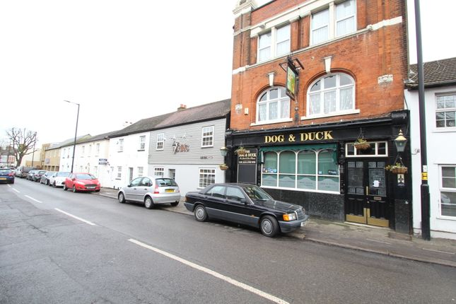 Thumbnail Retail premises for sale in Hoppers Road, Winchmore Hill