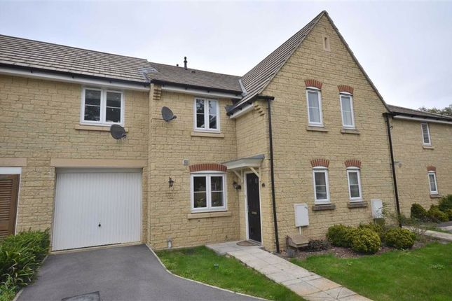 Thumbnail Terraced house for sale in Hale Close, Tuffley