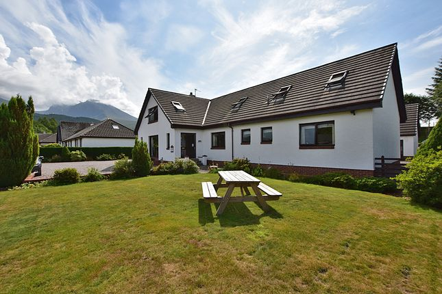 7 bed detached house for sale in Torlundy, Fort William PH33