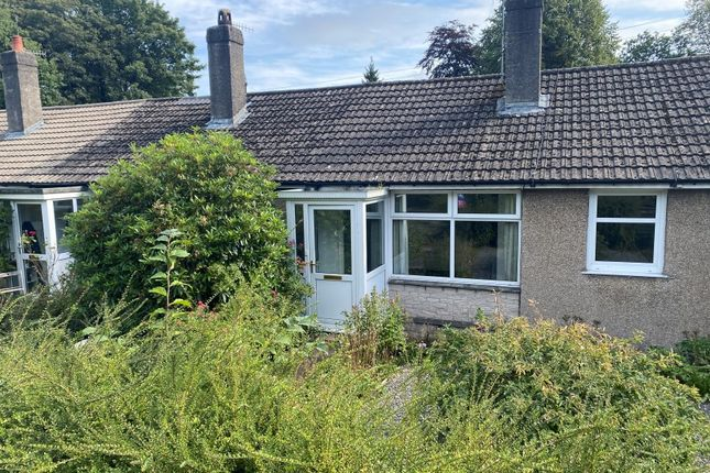 Thumbnail Bungalow for sale in 17 Empsom Road, Kendal, Cumbria