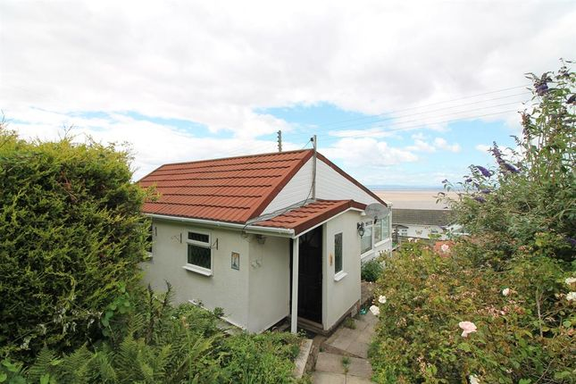 Thumbnail Bungalow for sale in Walton Bay, Clevedon