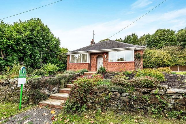 Thumbnail Bungalow for sale in Hadley Road, Oakengates, Telford