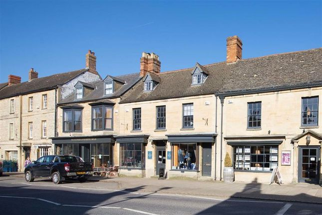 Thumbnail Flat to rent in Oxford Street, Woodstock, Oxon