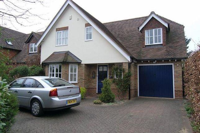 Thumbnail Property to rent in Watmore Lane, Winnersh, Wokingham