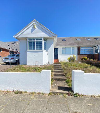 Semi-detached house for sale in Swanborough Drive, Brighton BN2