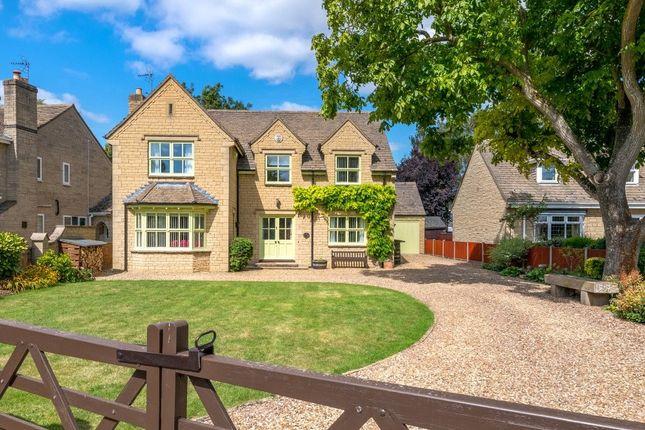 Thumbnail Detached house for sale in Monkshouse Court, Spalding, Lincolnshire