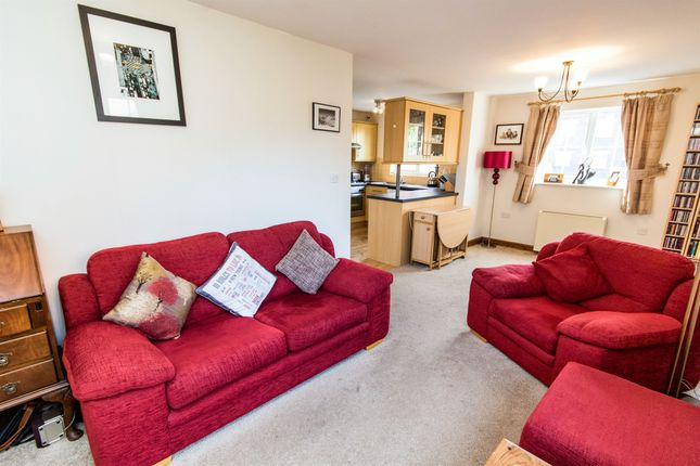 Thumbnail Flat for sale in Winston Drive, Skegness