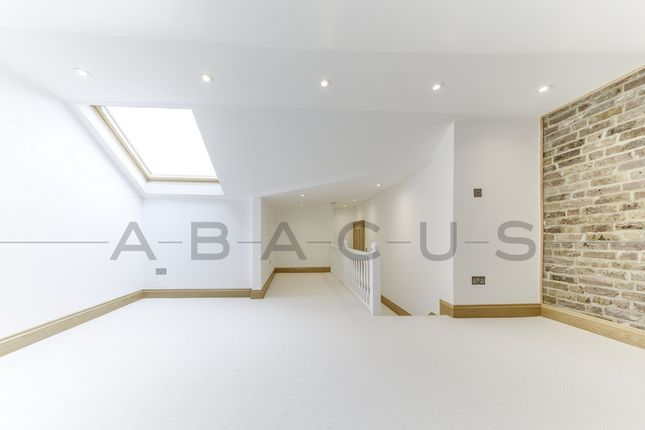 Thumbnail Flat for sale in Ulysses Road, West Hampstead