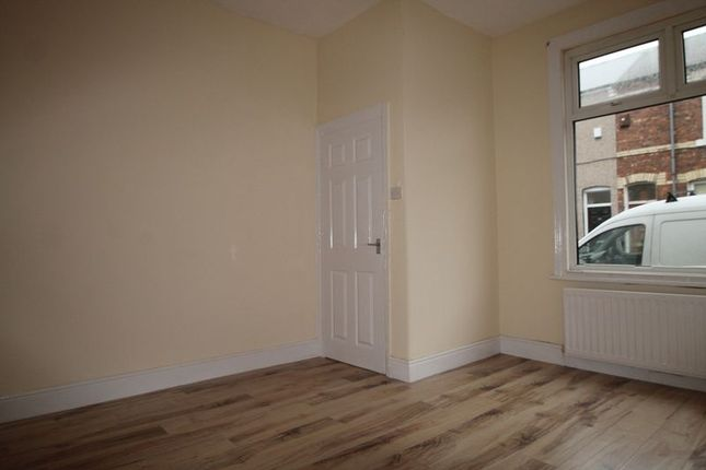 2 bed terraced house for sale in Stephen Street, Hartlepool