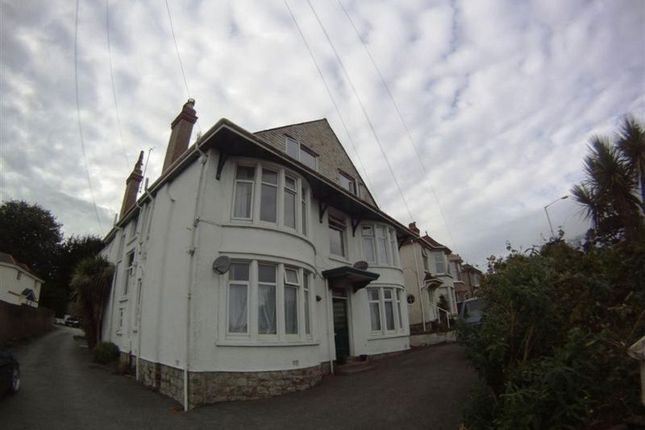 Thumbnail Flat to rent in Dracaena Avenue, Falmouth