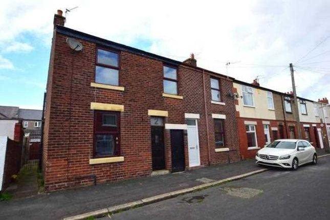 2 bed terraced house to rent in Swarbrick Street, Kirkham, Preston PR4