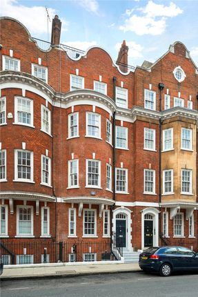 External of Draycott Place, Chelsea, London SW3
