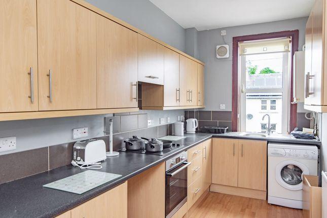 Thumbnail Flat for sale in Douglas Street, Bannockburn, Stirling