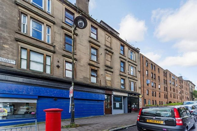 Property Sold Prices Glasgow