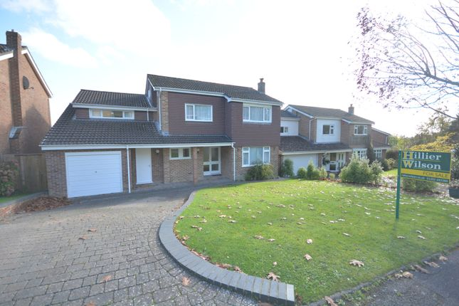 Detached house for sale in High Way, Broadstone